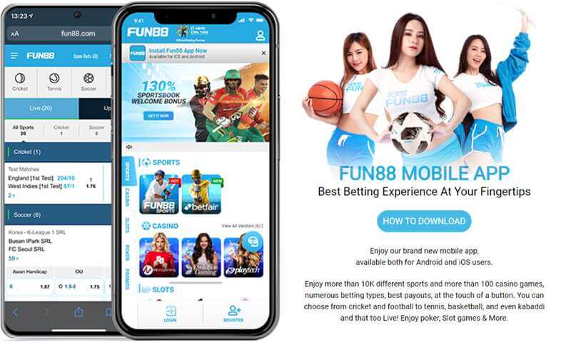 Play Fast, Earn Quickly with Fun88 Asia