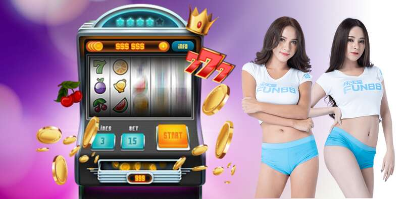 Top-Rated Slots Offered by The Slot King Fun88