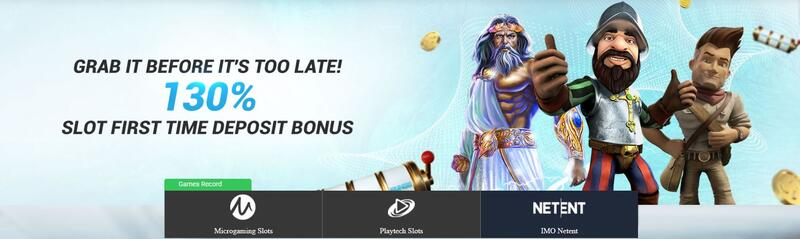 Register Now and Get Your Promos for Playing Fun88 Slot Game