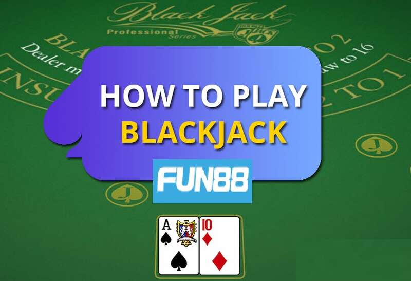 How to Play Black Jack Feature