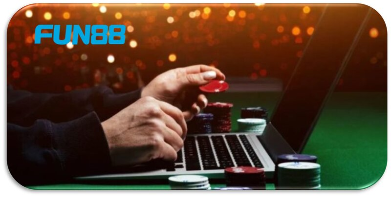 Trusted Link Fun88 Login at Your Fingertips