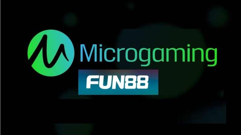 Microgaming Fun88 Feature