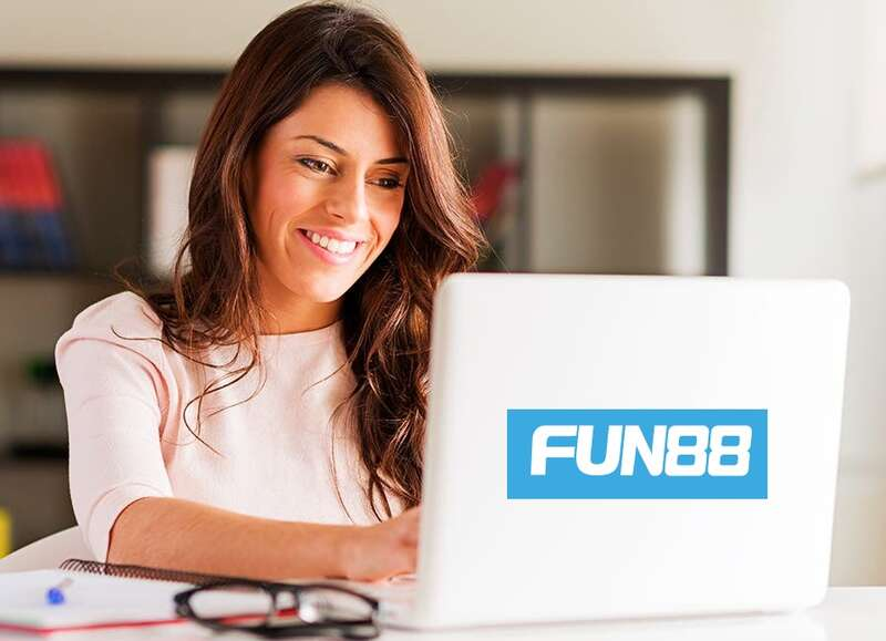 Safe Fun88 Link Access for Legal Online Gambling
