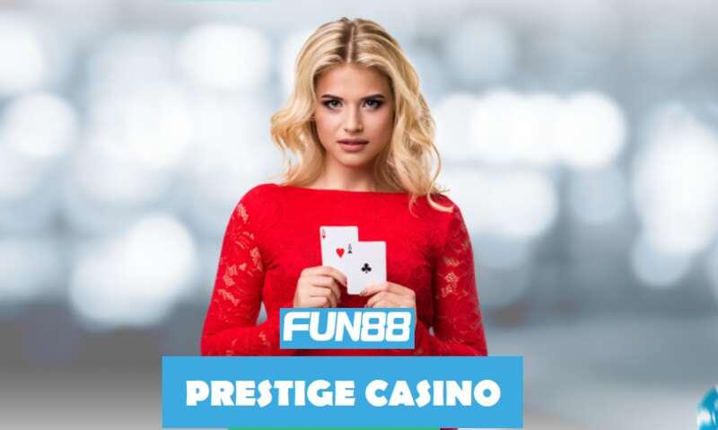 Prestige Casino Feature