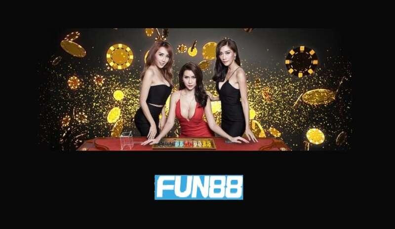 What Awaits in FUN88 - A Prestigious Casino India