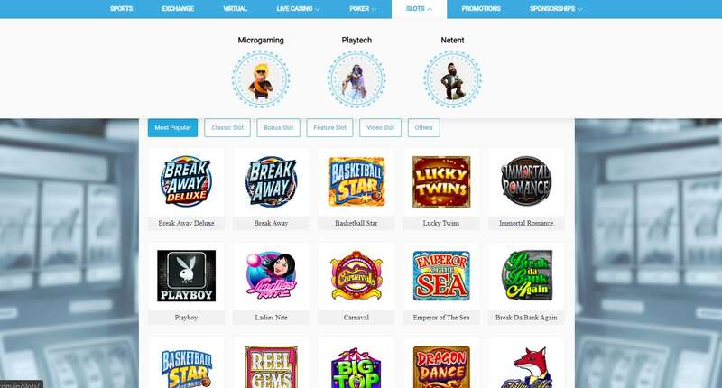 10 Tips to Win Online Slot Betting