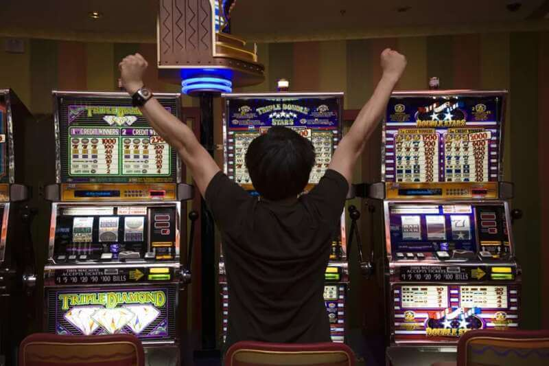 Learn Some Tips to Win Online Slot Betting
